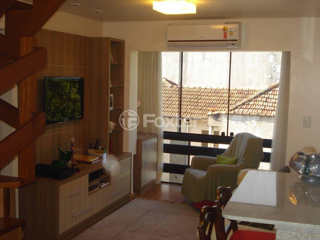 Foxter Imobiliária - Cobertura 2 Dorm (119309) - Foto 25