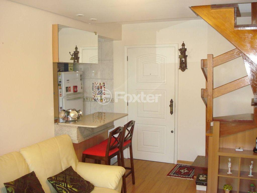 Foxter Imobiliária - Cobertura 2 Dorm (119309) - Foto 8