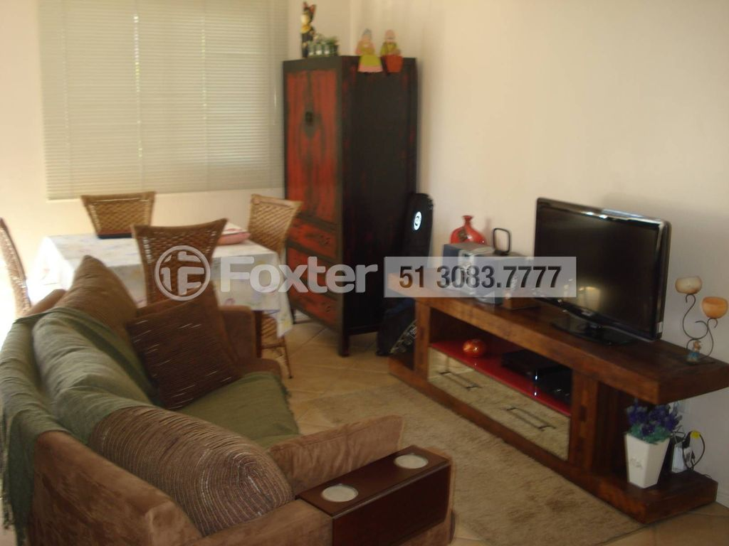 Foxter Imobiliária - Cobertura 2 Dorm (119309) - Foto 7
