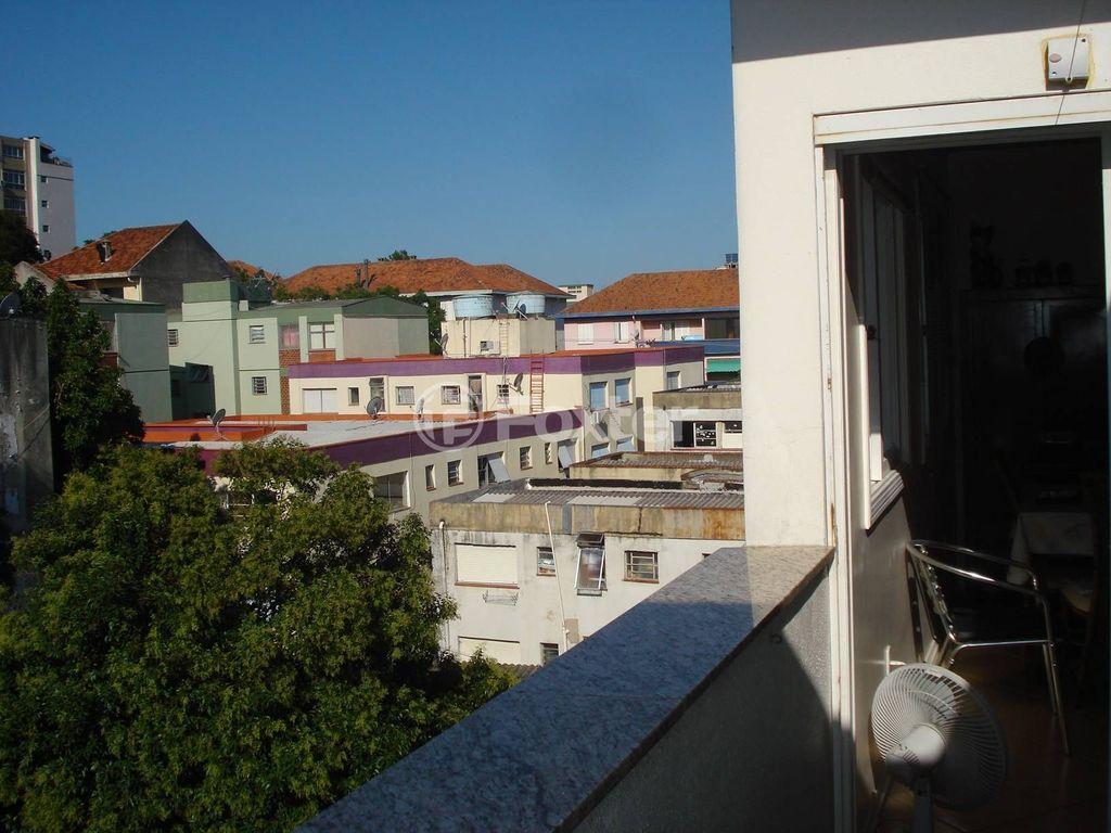 Foxter Imobiliária - Cobertura 2 Dorm (119309) - Foto 26