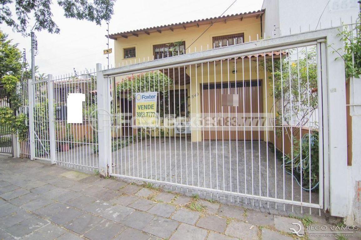 Casa 4 Dorm, Cristo Redentor, Porto Alegre (11939)