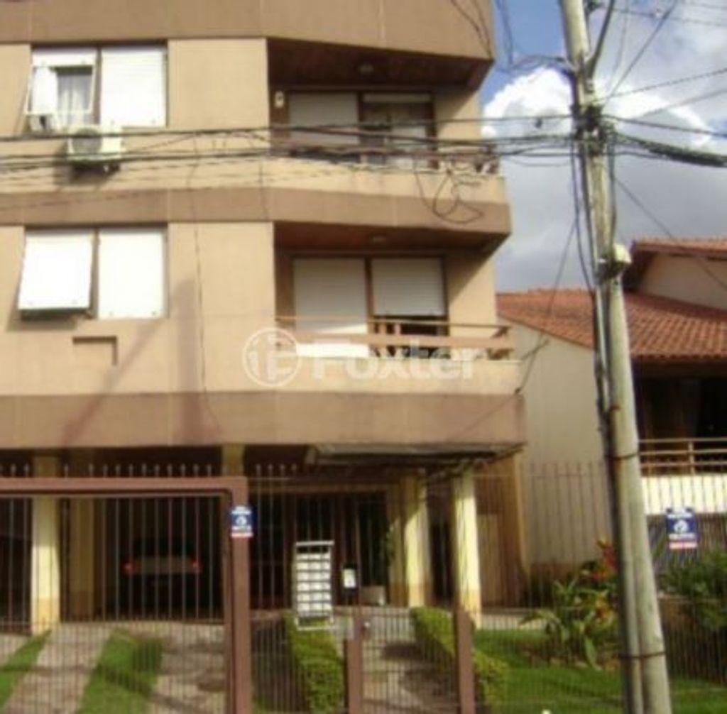 Foxter Imobiliária - Cobertura 2 Dorm (11943) - Foto 1