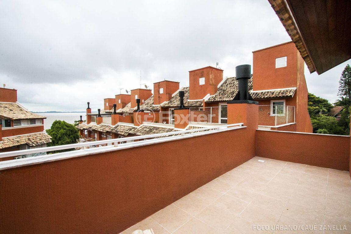Casa 4 Dorm, Vila Assunção, Porto Alegre (119610) - Foto 29