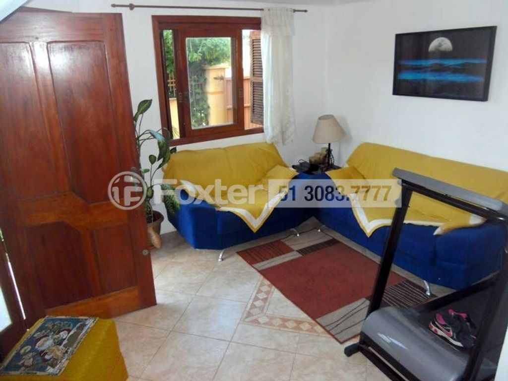 Casa 3 Dorm, Dom Feliciano, Gravataí (119617) - Foto 23