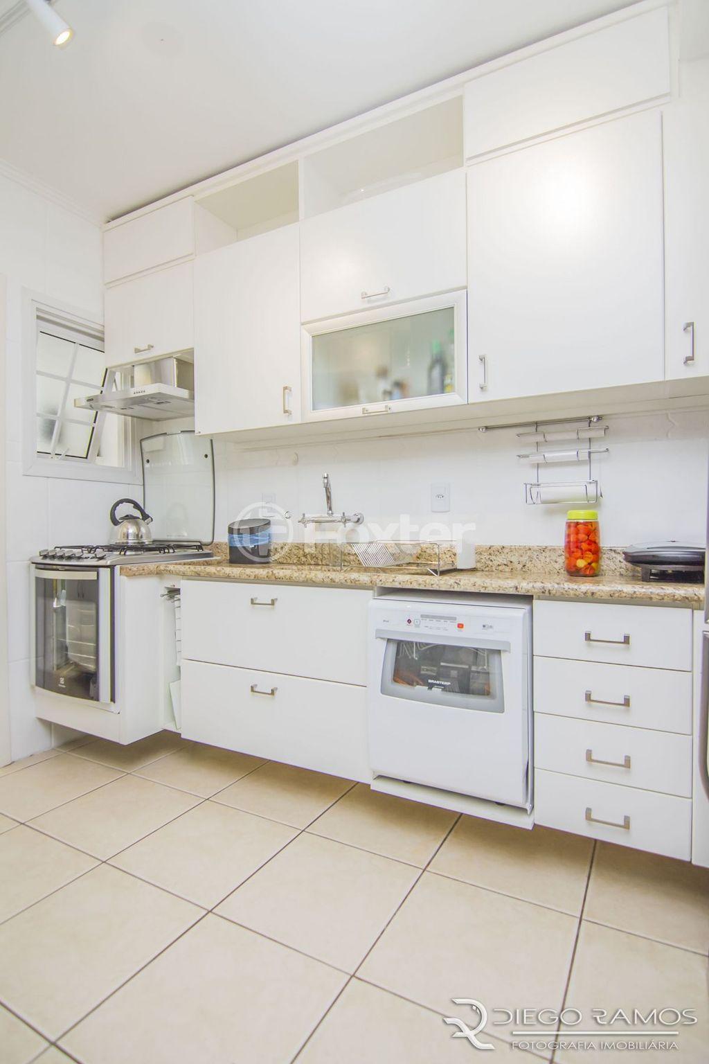 Foxter Imobiliária - Casa 4 Dorm, Vila Assunção - Foto 8