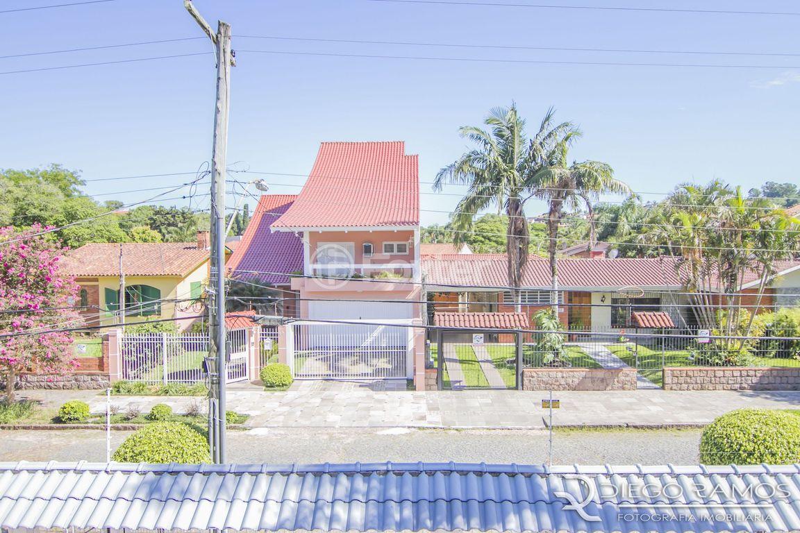 Casa 4 Dorm, Vila Assunção, Porto Alegre (119790) - Foto 19