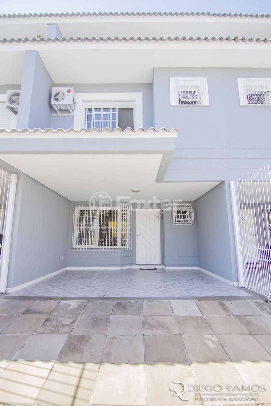 Casa 4 Dorm, Vila Assunção, Porto Alegre (119790) - Foto 33