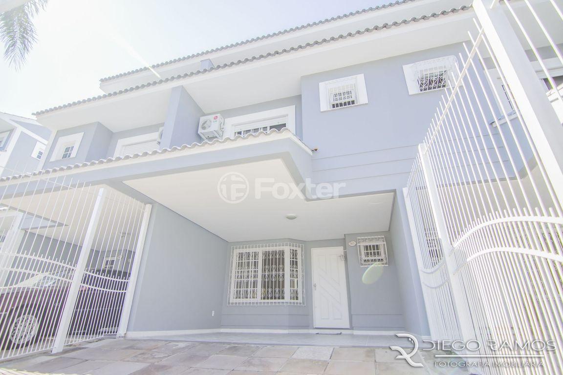 Casa 4 Dorm, Vila Assunção, Porto Alegre (119790) - Foto 34