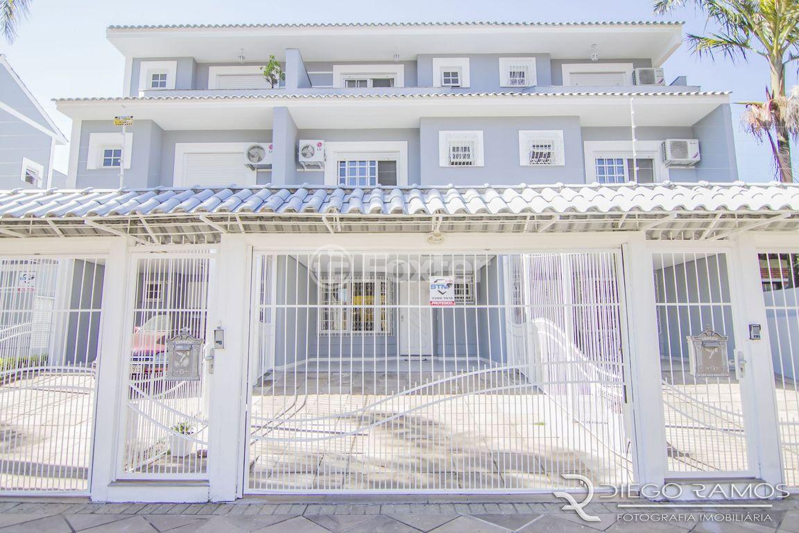 Foxter Imobiliária - Casa 4 Dorm, Vila Assunção
