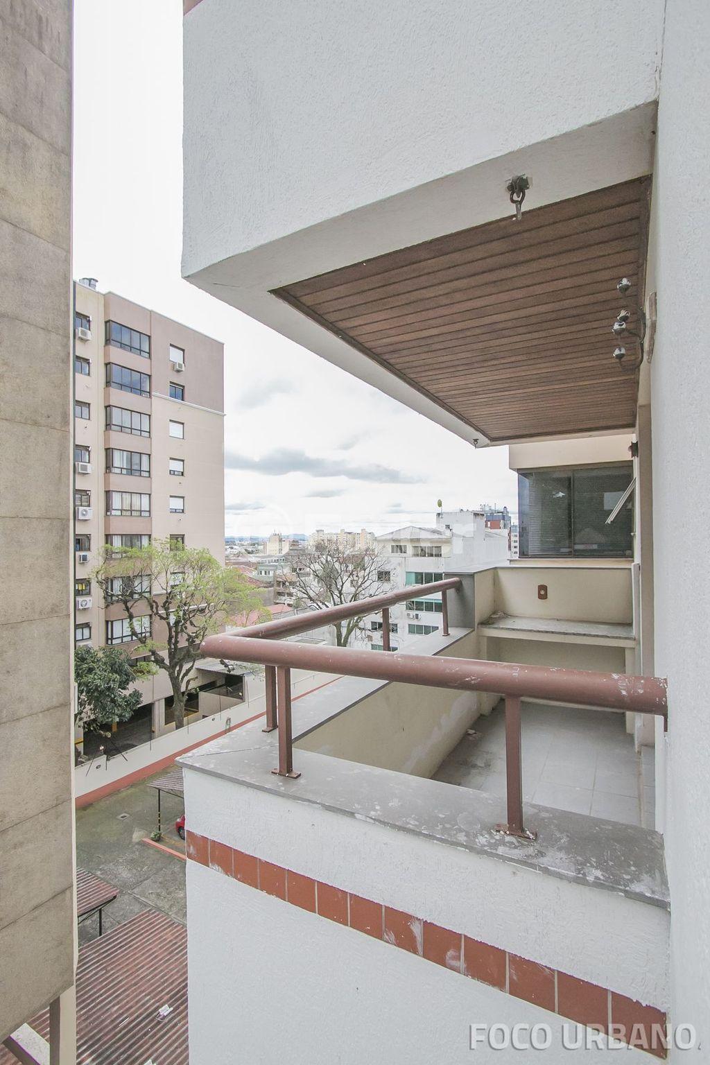 Apto 2 Dorm, São João, Porto Alegre (119803) - Foto 9