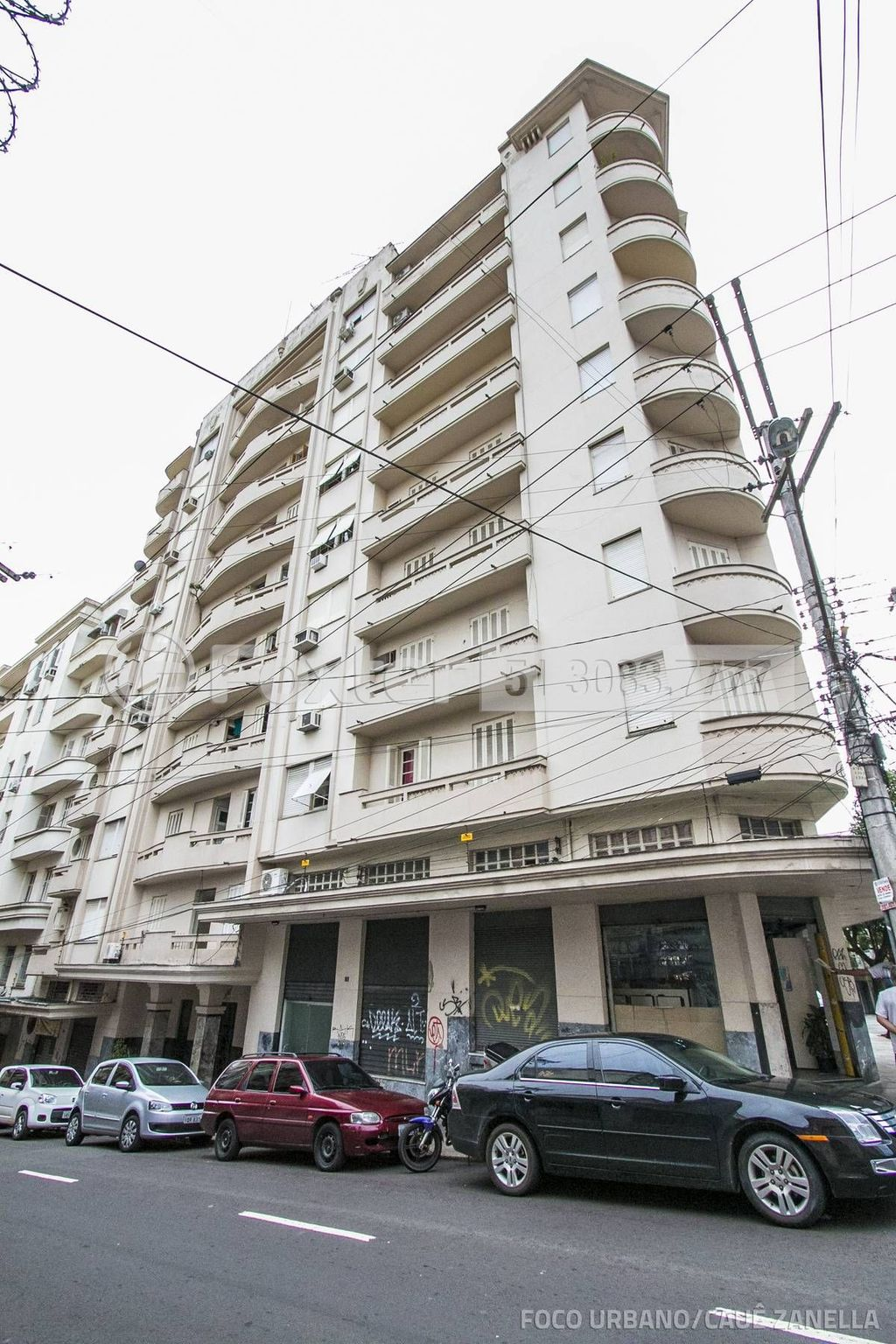 Apto 3 Dorm, Floresta, Porto Alegre (119896)