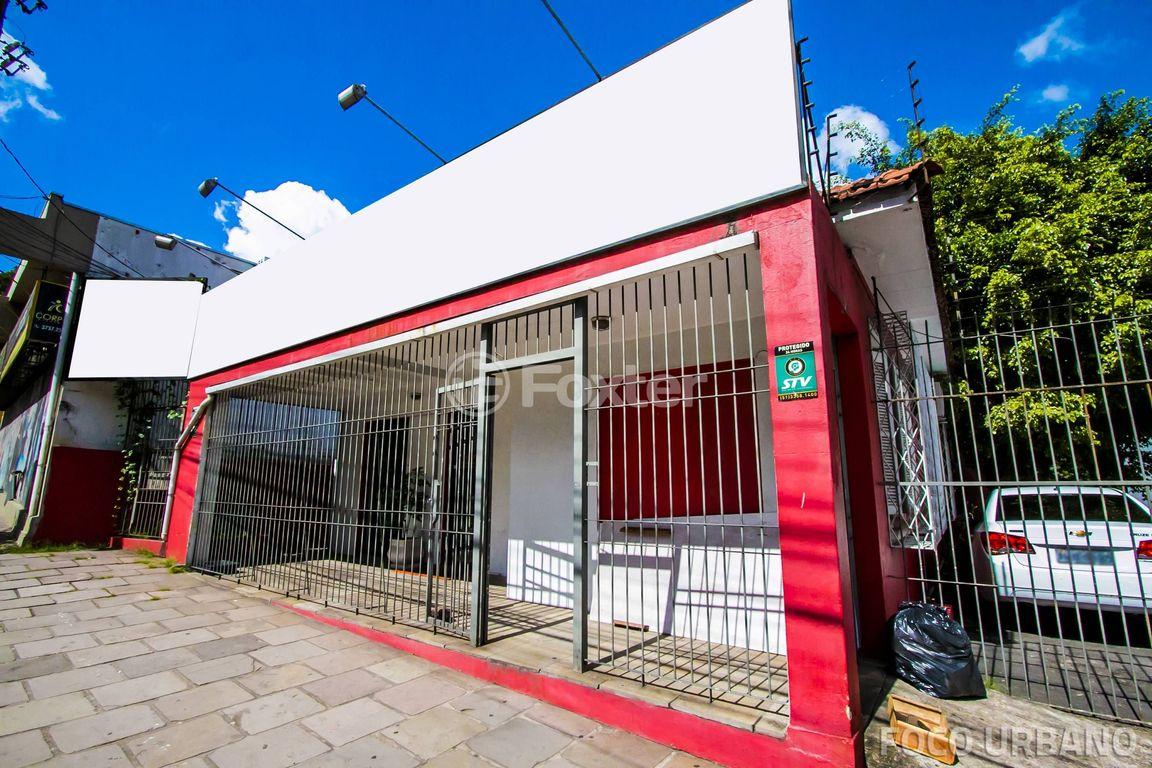 Casa 3 Dorm, Rio Branco, Porto Alegre (119937)