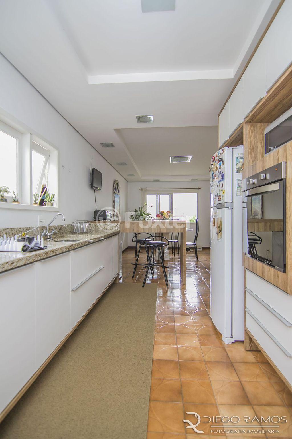 Foxter Imobiliária - Casa 3 Dorm, Azenha (120022) - Foto 21