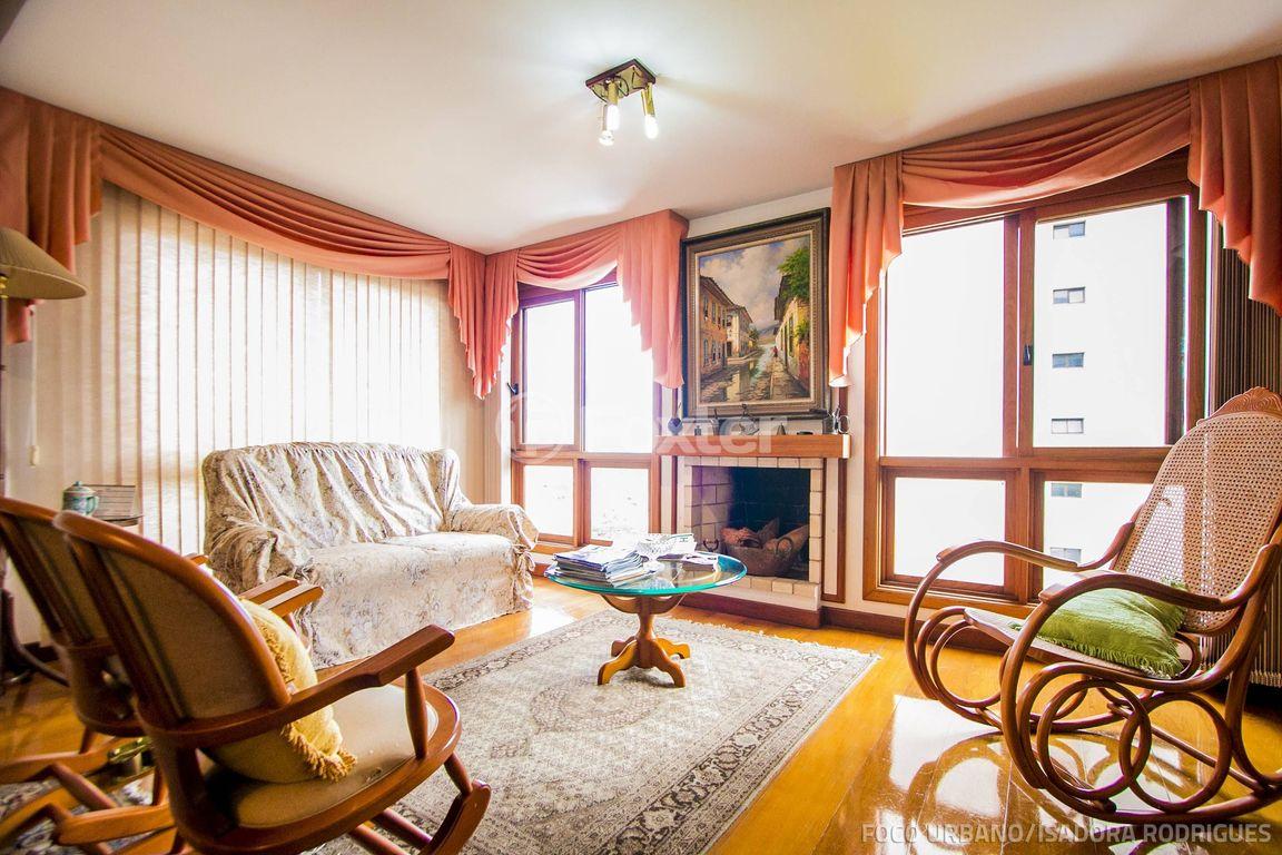 Foxter Imobiliária - Apto 4 Dorm, Mont Serrat - Foto 3