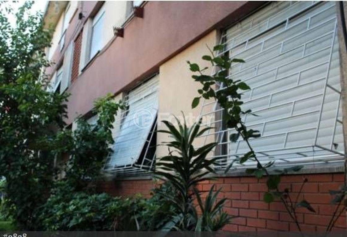 Apto 2 Dorm, São Sebastião, Porto Alegre (120065) - Foto 6