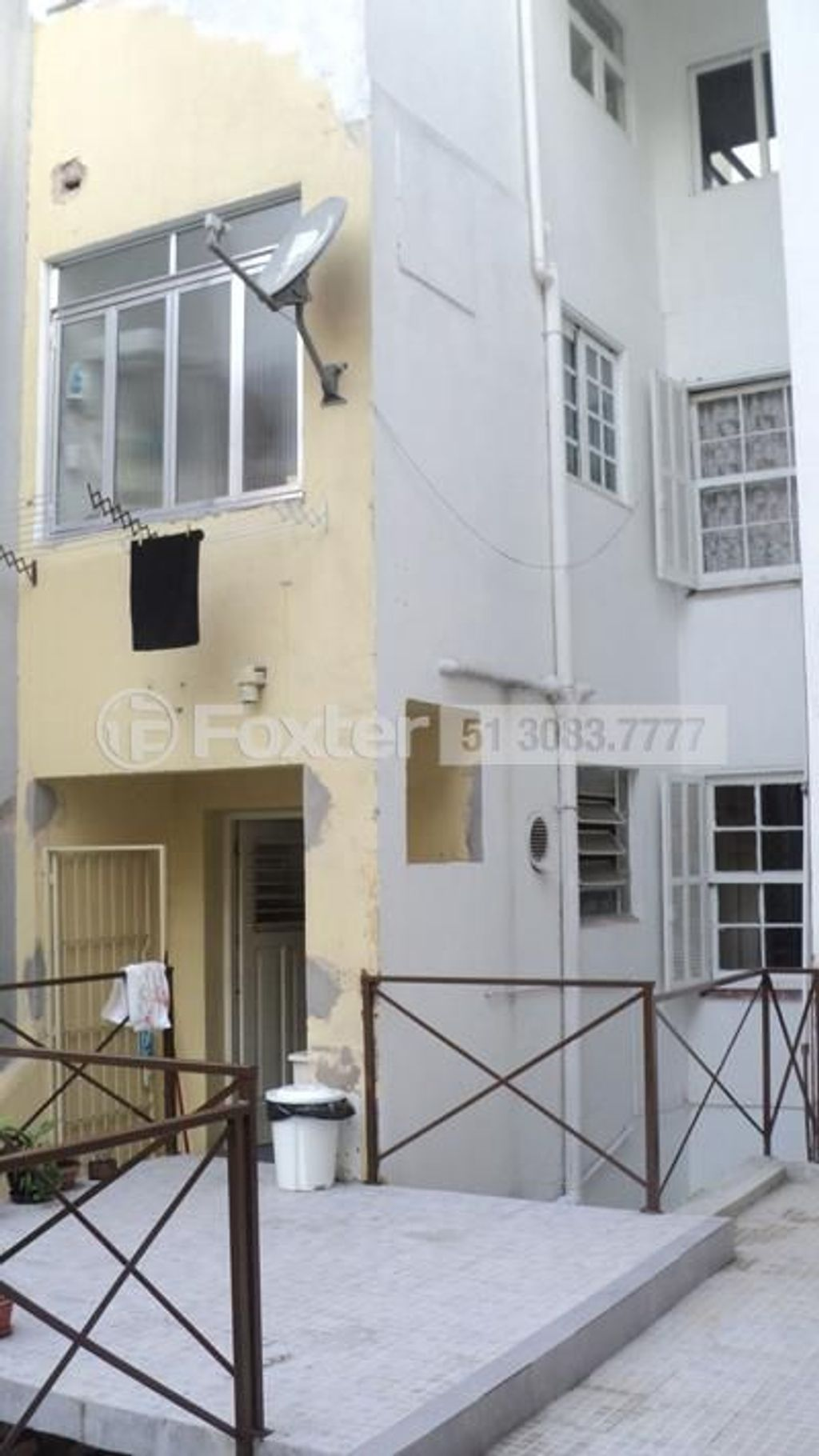 Foxter Imobiliária - Prédio 12 Dorm, Porto Alegre - Foto 6