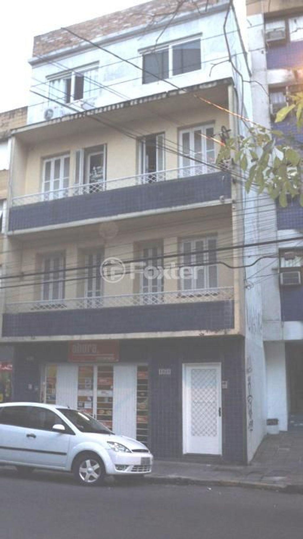 Foxter Imobiliária - Prédio 12 Dorm, Porto Alegre