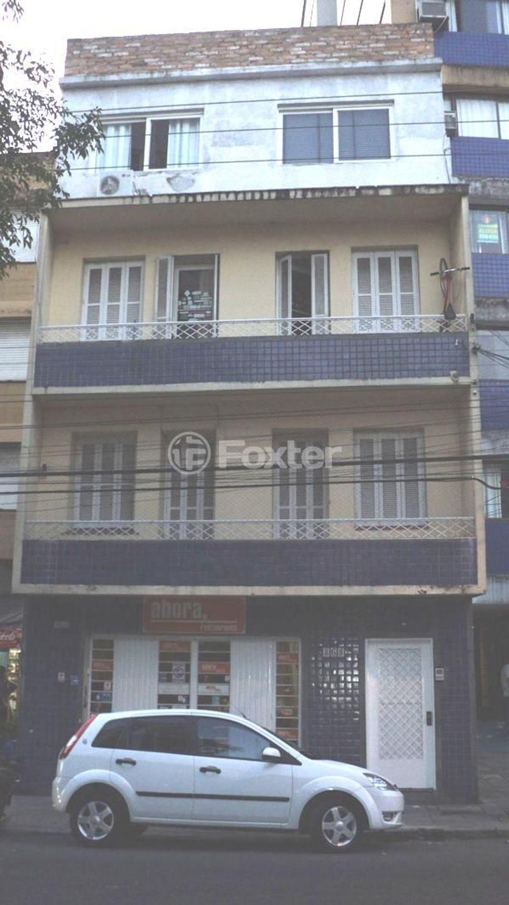 Foxter Imobiliária - Prédio 12 Dorm, Porto Alegre - Foto 2
