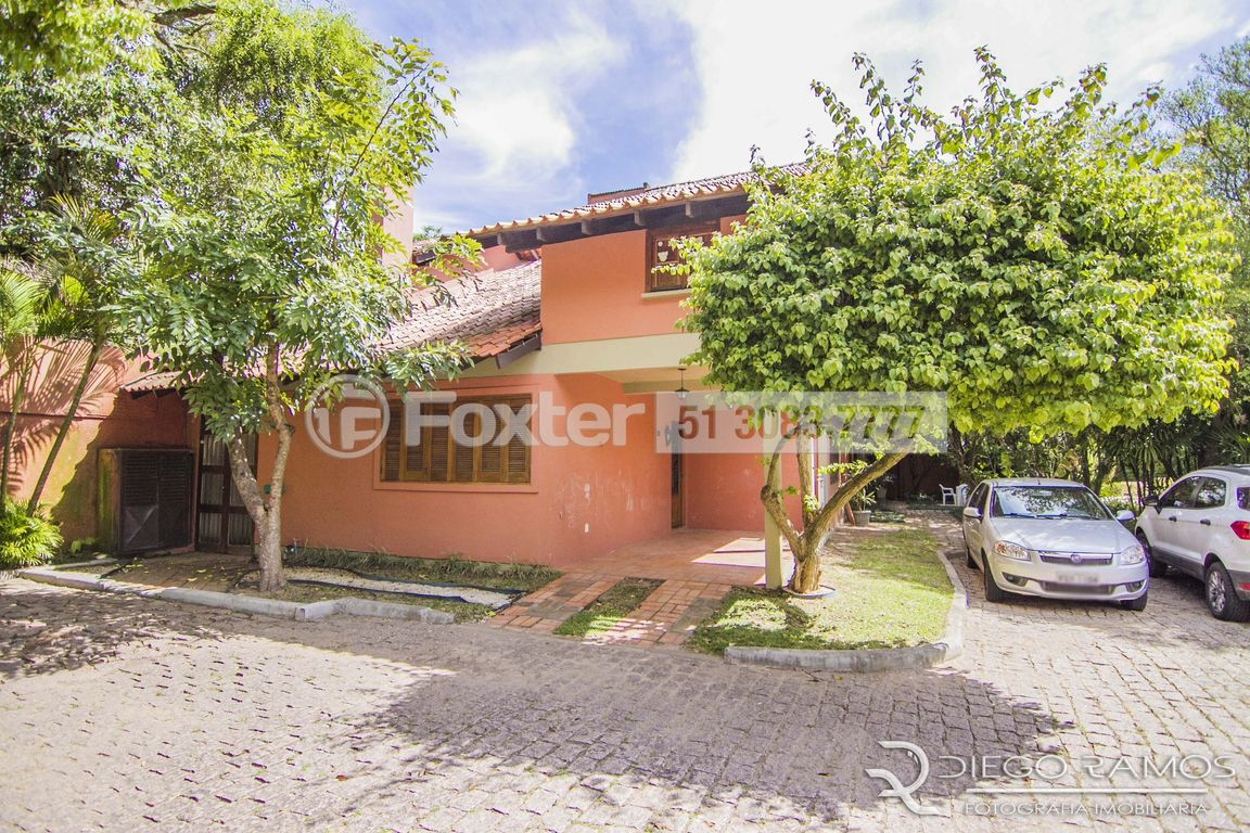 Casa 3 Dorm, Ipanema, Porto Alegre (120174) - Foto 27