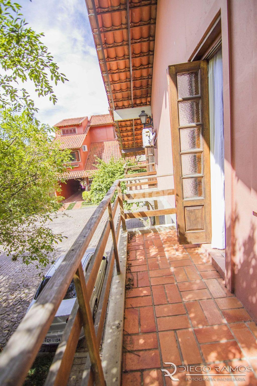 Casa 3 Dorm, Ipanema, Porto Alegre (120174) - Foto 25