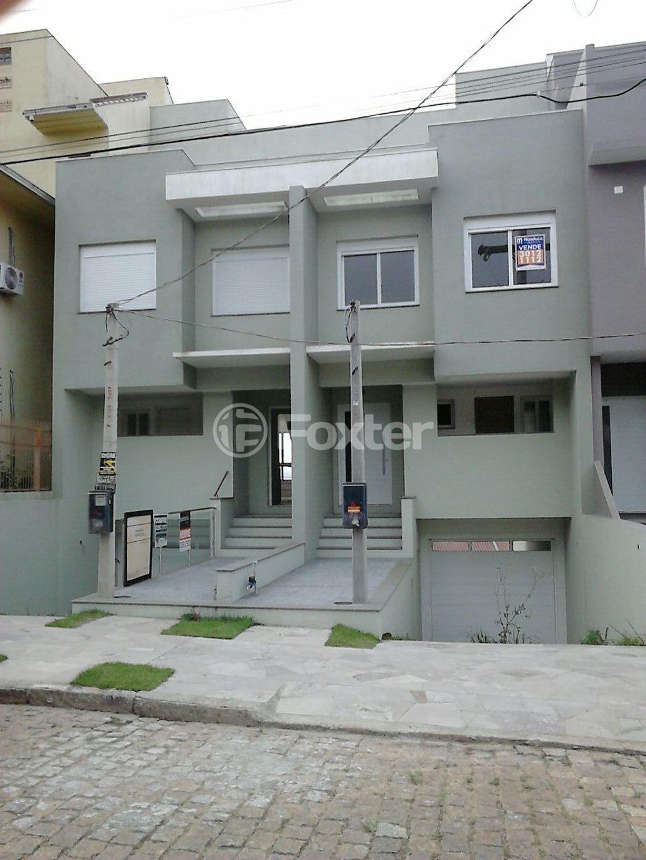 Casa 3 Dorm, Espírito Santo, Porto Alegre (120263)