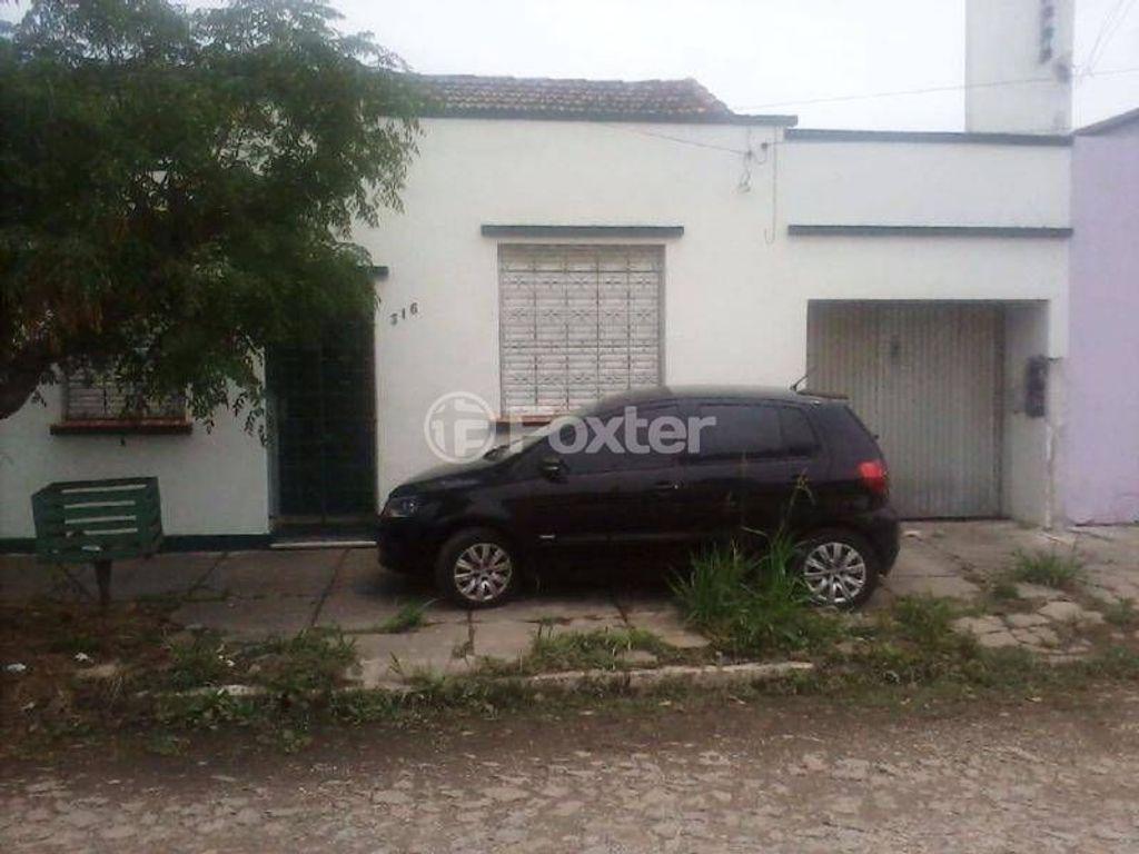 Foxter Imobiliária - Casa 4 Dorm, Fragata, Pelotas