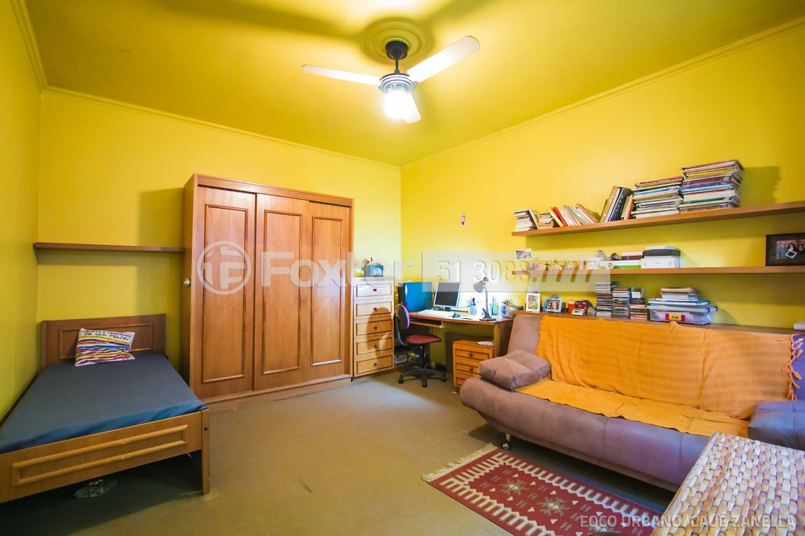Casa 4 Dorm, Petrópolis, Porto Alegre (120354) - Foto 13