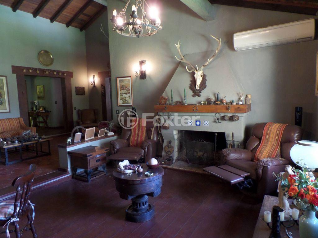 Foxter Imobiliária - Casa 5 Dorm, Estalagem - Foto 7