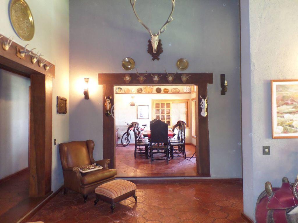 Foxter Imobiliária - Casa 5 Dorm, Estalagem - Foto 4