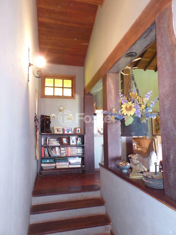 Foxter Imobiliária - Casa 5 Dorm, Estalagem - Foto 5