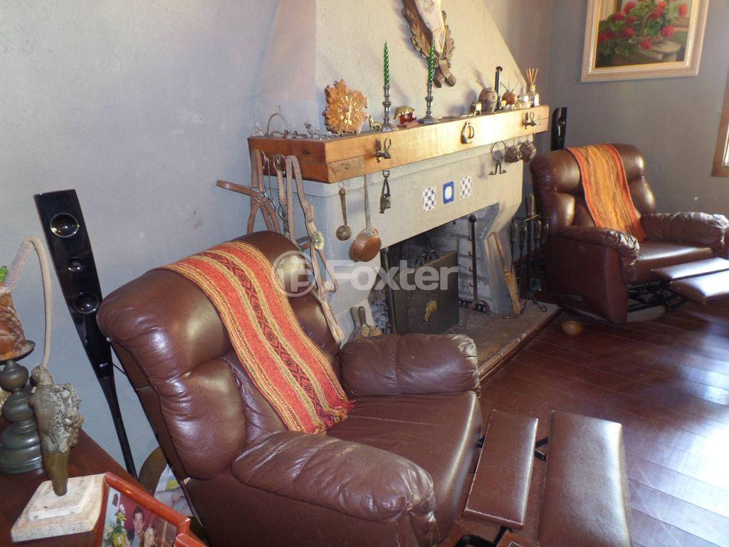 Foxter Imobiliária - Casa 5 Dorm, Estalagem - Foto 11
