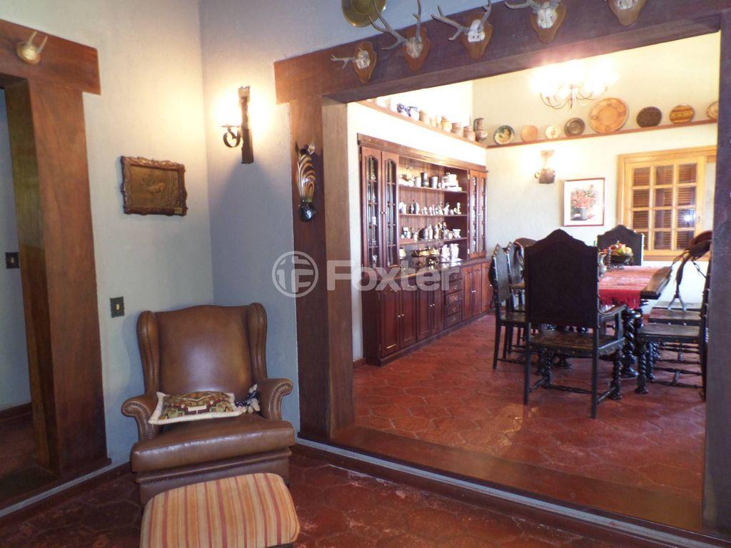 Foxter Imobiliária - Casa 5 Dorm, Estalagem - Foto 16