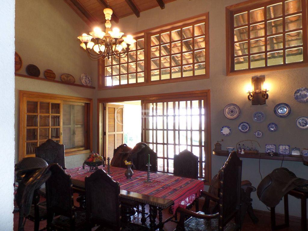 Foxter Imobiliária - Casa 5 Dorm, Estalagem - Foto 13