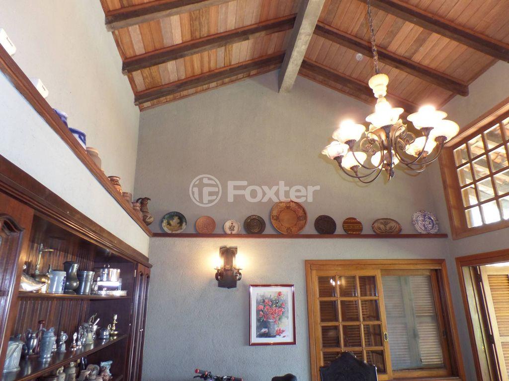 Foxter Imobiliária - Casa 5 Dorm, Estalagem - Foto 6