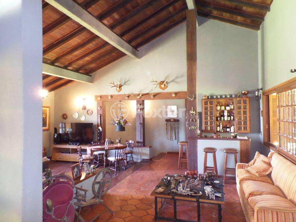 Foxter Imobiliária - Casa 5 Dorm, Estalagem - Foto 12