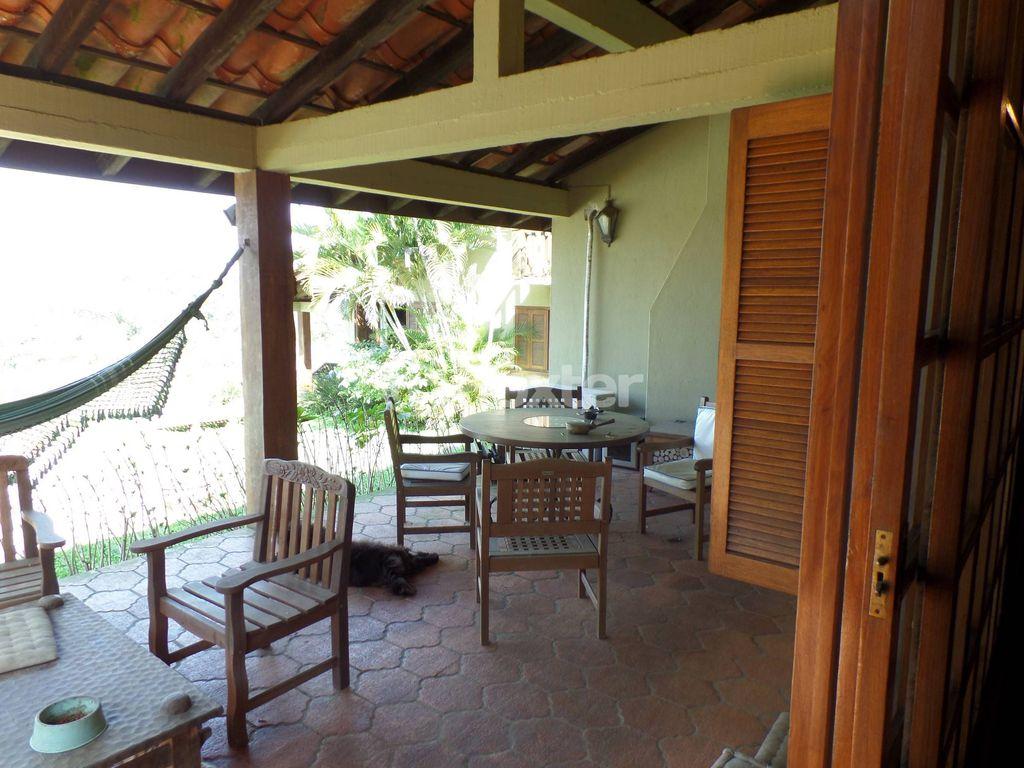 Foxter Imobiliária - Casa 5 Dorm, Estalagem - Foto 35