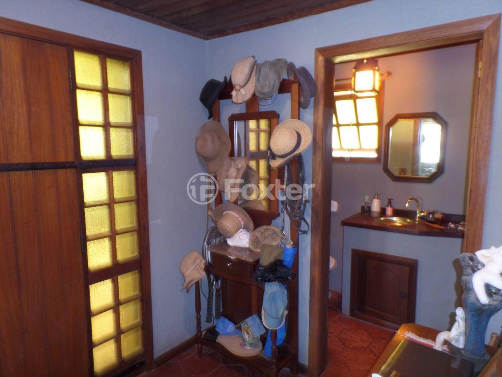 Foxter Imobiliária - Casa 5 Dorm, Estalagem - Foto 21