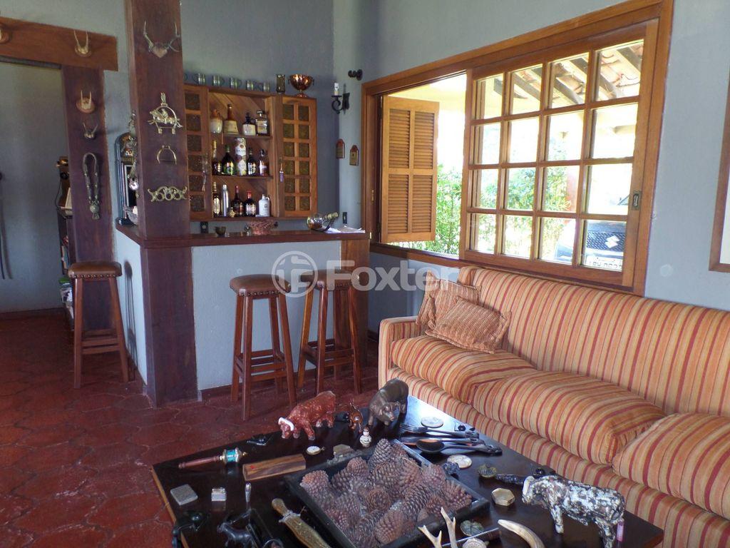 Foxter Imobiliária - Casa 5 Dorm, Estalagem - Foto 30
