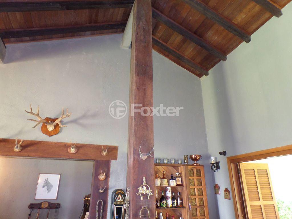 Foxter Imobiliária - Casa 5 Dorm, Estalagem - Foto 24