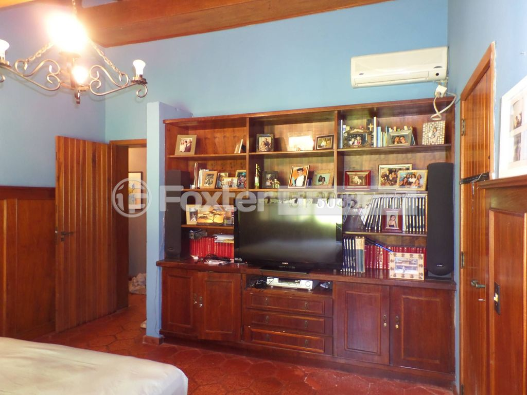 Foxter Imobiliária - Casa 5 Dorm, Estalagem - Foto 26