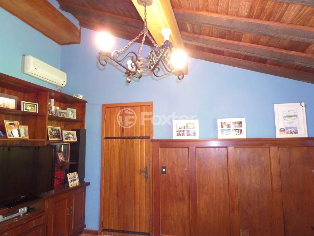 Foxter Imobiliária - Casa 5 Dorm, Estalagem - Foto 28