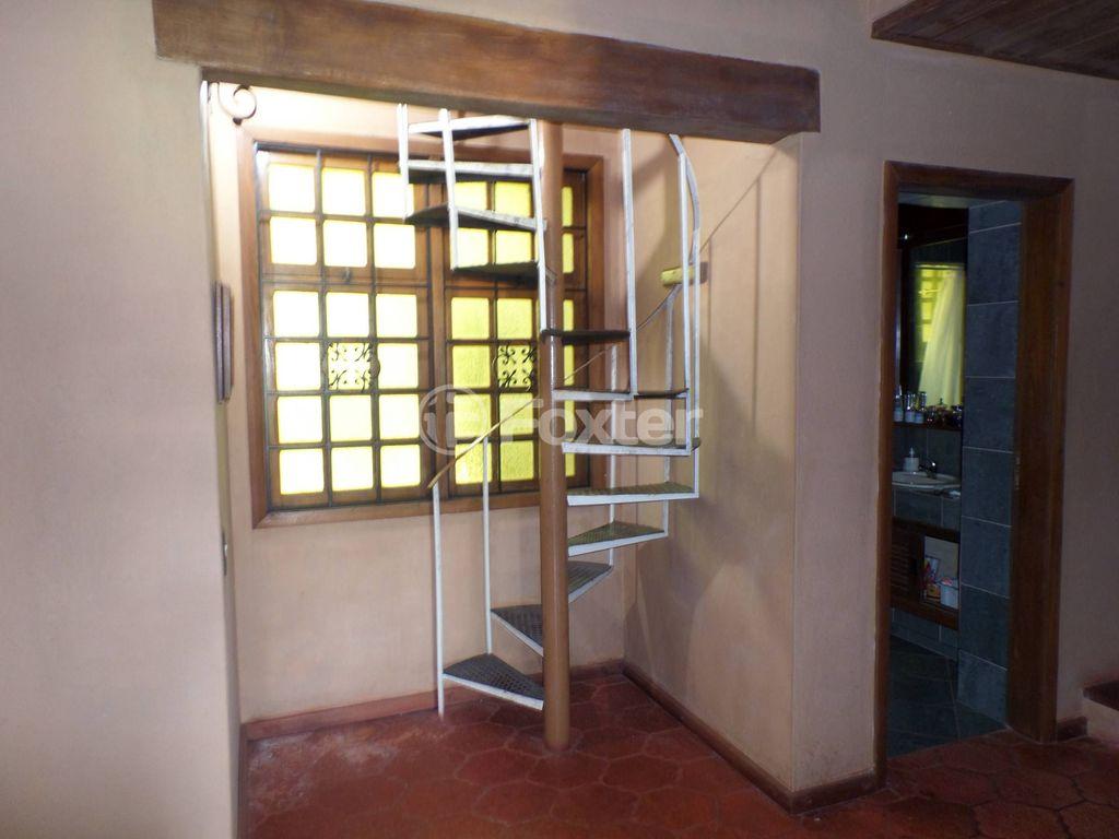 Foxter Imobiliária - Casa 5 Dorm, Estalagem - Foto 3