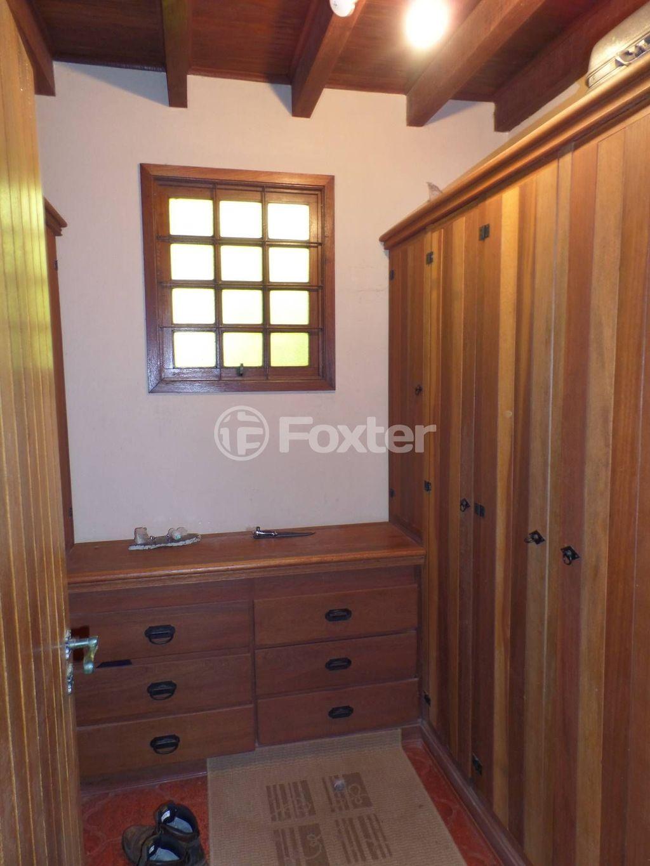 Foxter Imobiliária - Casa 5 Dorm, Estalagem - Foto 19