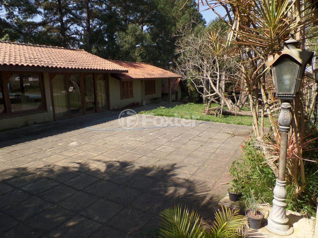 Foxter Imobiliária - Casa 5 Dorm, Estalagem - Foto 33