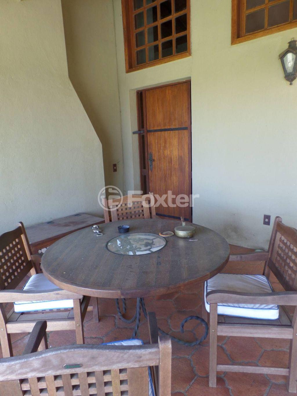Foxter Imobiliária - Casa 5 Dorm, Estalagem - Foto 18