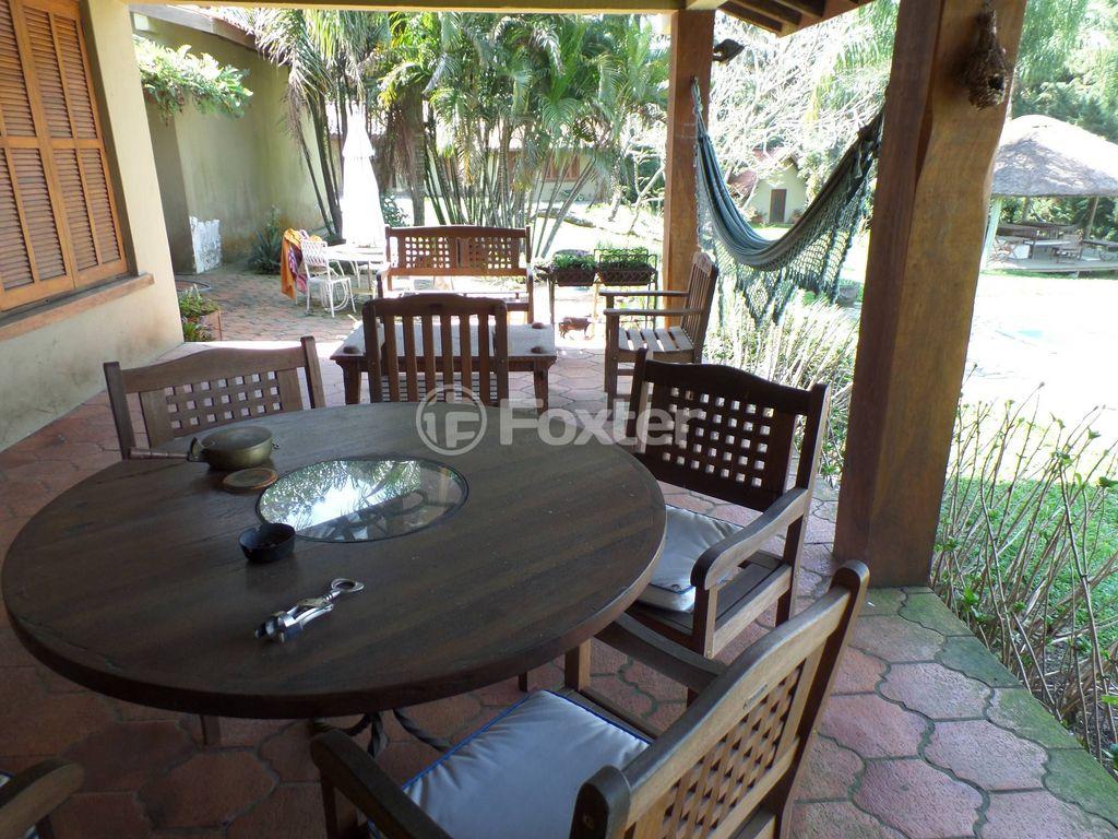 Foxter Imobiliária - Casa 5 Dorm, Estalagem - Foto 36