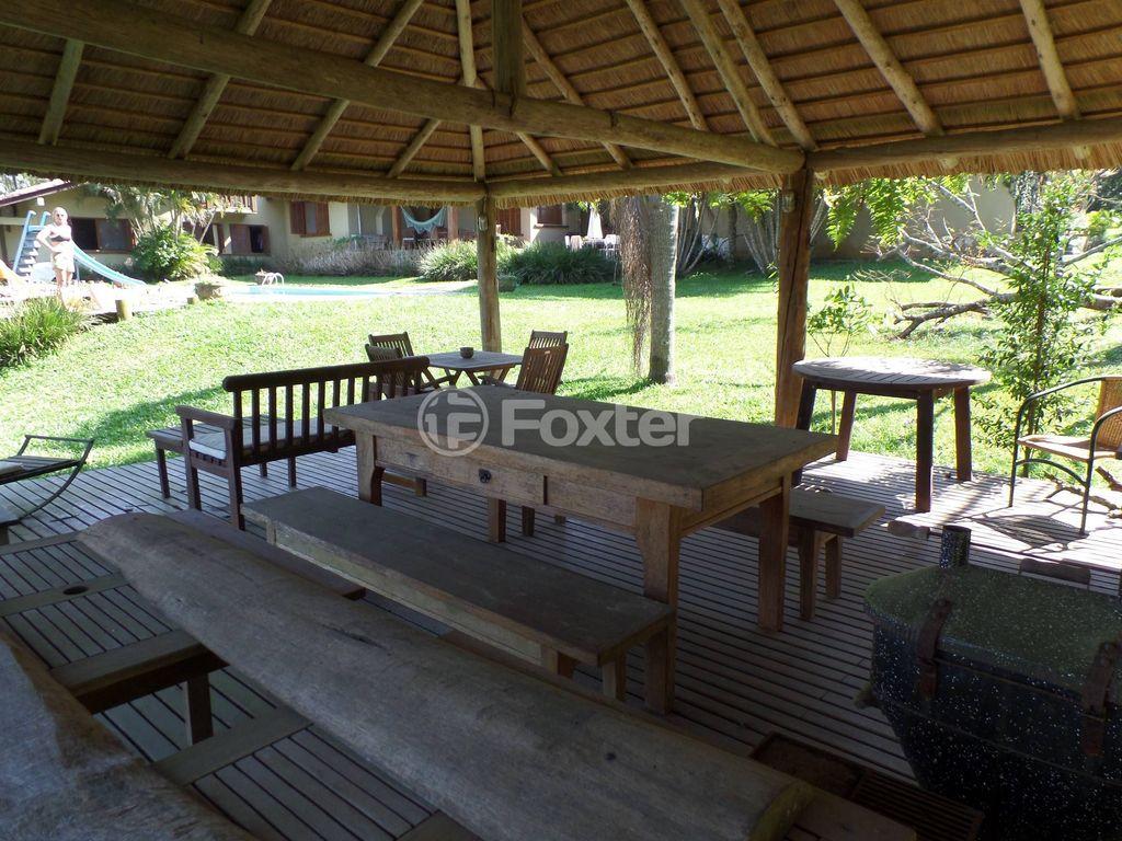 Foxter Imobiliária - Casa 5 Dorm, Estalagem - Foto 50