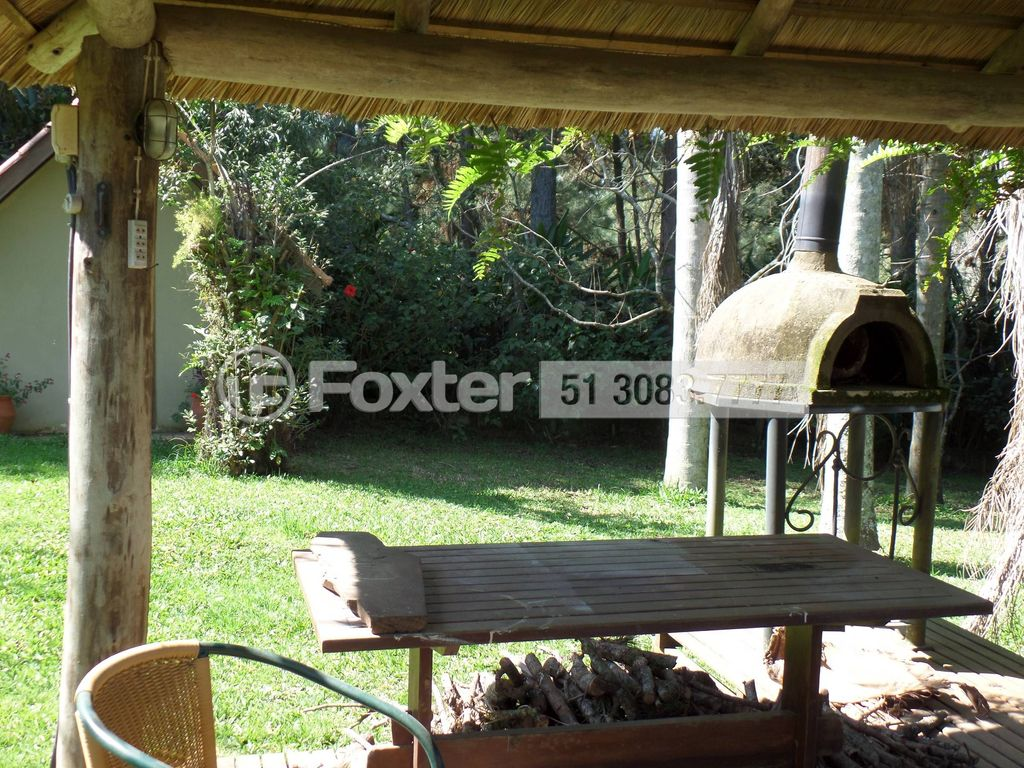 Foxter Imobiliária - Casa 5 Dorm, Estalagem - Foto 22