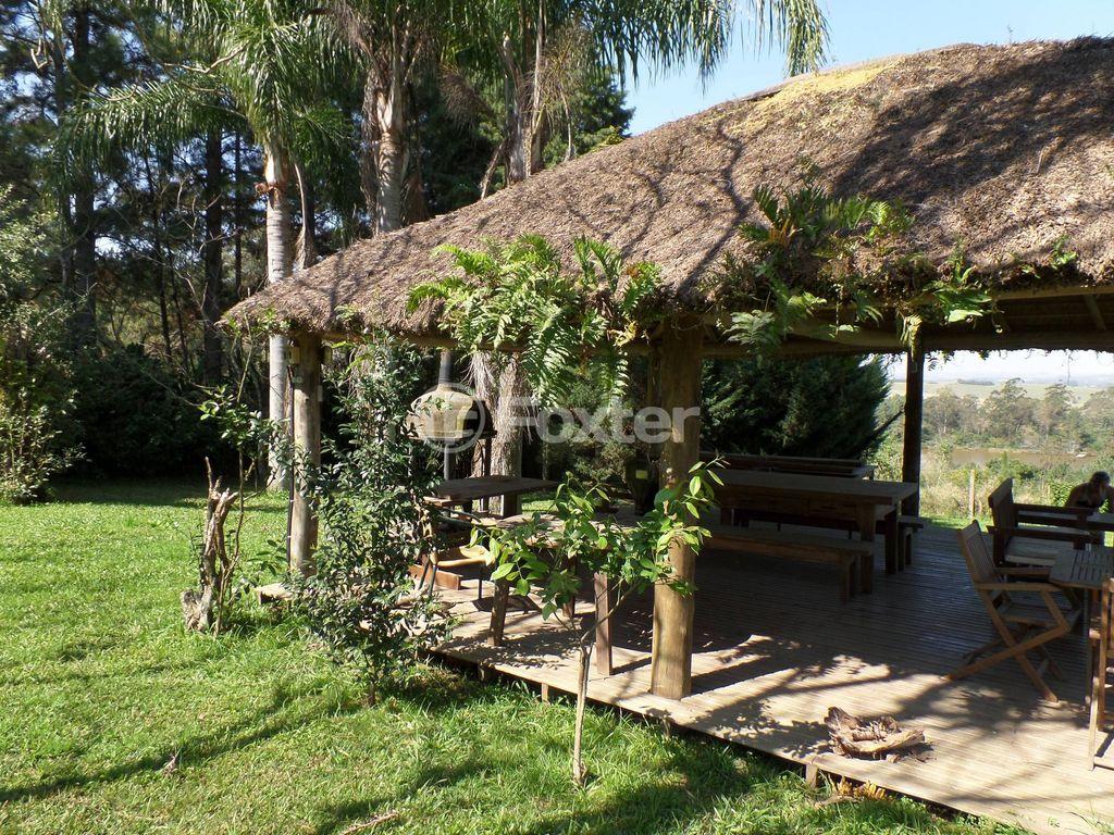 Foxter Imobiliária - Casa 5 Dorm, Estalagem - Foto 46