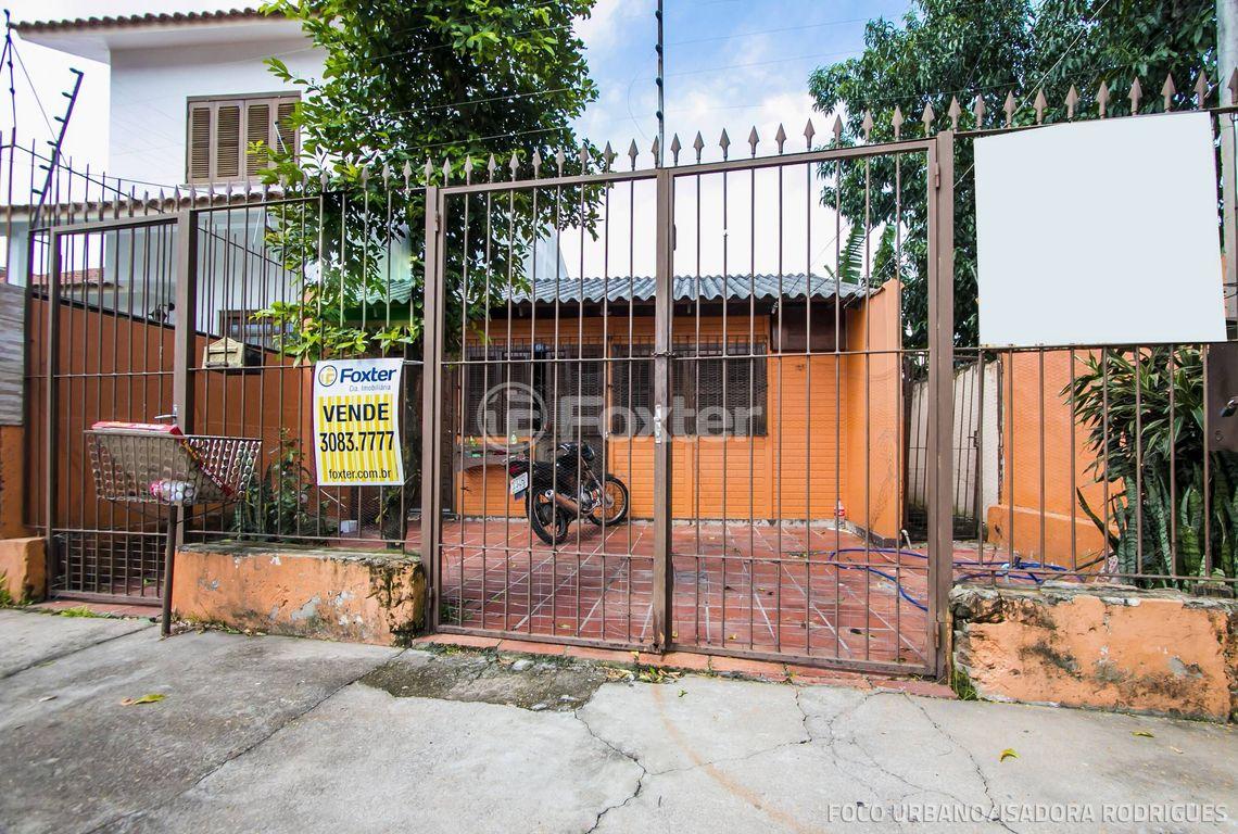 Foxter Imobiliária - Casa 2 Dorm, Rubem Berta